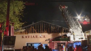 SQ arson squad investigating fire at Saint-Jean-sur-Richelieu pet supply store