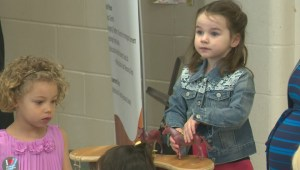 NDP government unveils $10-a-day child care 'prototypes""