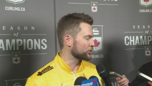 RAW: Brier Mike McEwen Interview – March 8