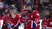 Play video: Canadian Women's Hockey League announces it will cease operations