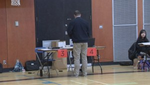 Permanent residents demand right to vote in B.C.