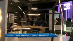 Interior Design Show: Trends on the horizon