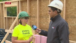 Habitat for Humanity Women Build: Fundraising Committee