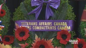 Veterans hopeful Trudeau Government will fulfill promises