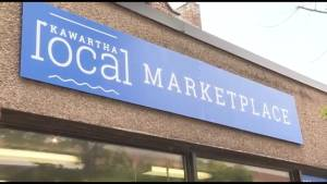 CHEX Daily checks out Kawartha Local Marketplace – a headquarters for everything local.