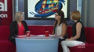 Previewing the Saskatoon Ex