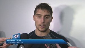 Winnipeg Jets Post Game Reaction – Feb. 14