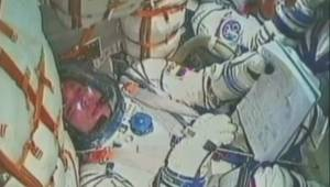NASA opens up International Space Station to tourists