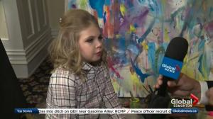 Kids With Cancer Society puts on 2019 edition of Beaded Journey Gala