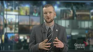 """Reflecting on the """"Green Surge:"""" Federal Green Party Brock Grills says people want change"""