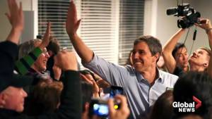 Beto O'Rourke campaign raises $6.1M in first day