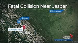 6 people killed in crash south of Jasper