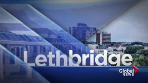 Global News at 5 Lethbridge: Jun 12