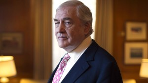Conrad Black talks pardon from President Donald Trump, thoughts on Mueller probe