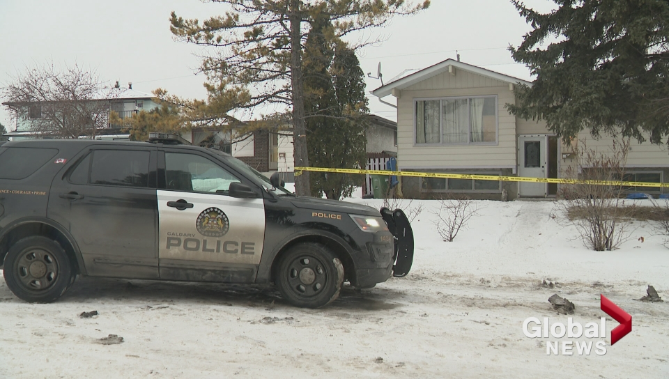 Man shot in northeast Calgary home