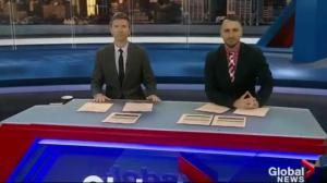 Global News Morning: Oct 24