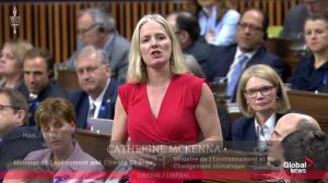 Liberals defend climate plan, carbon tax following 'scathing' report