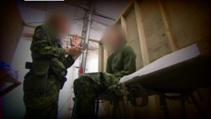 Sexual misconduct town halls at Canadian Forces Bases