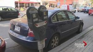 Westmount unveils its new parking plan