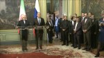 Russia says it expects European countries fulfill obligations under Iran nuclear deal