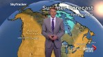 Summer weather forecast: A typical Canadian summer, with a few exceptions