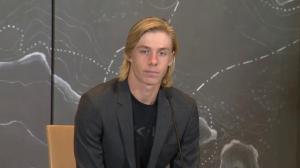 Denis Shapovalov: My life has definitely changed in the last month