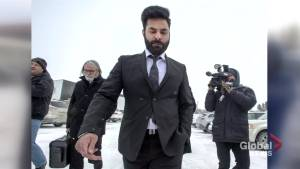 Jaskirat Singh Sidhu admits responsibility for Humboldt Broncos bus crash