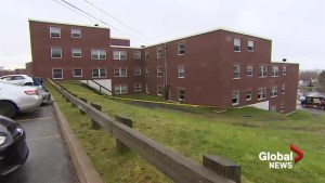 Fire in a Dartmouth apartment building is investigated as arson