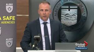 Investigation into Alberta-B.C. drug trafficking network ends in $1M bust