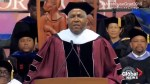 Billionaire promises to pay student debt for graduating class at Morehouse College
