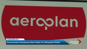 Ontario bans expiration of reward points, with exceptions