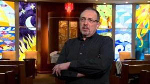 Montreal rabbi recounts finding message of condolence