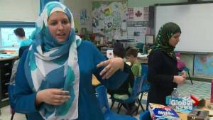 Islamic students in Edmonton reach out with compassion to Attiwapiskat