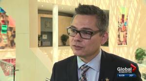 New concerns raised about spending at Edmonton City Hall