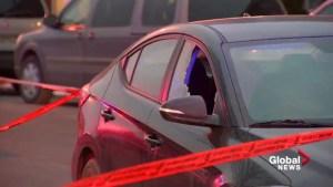 Montreal police investigate daylight shooting in Saint-Leonard