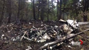 TSB facing uphill battle into investigation of BC plane crash without black boxes