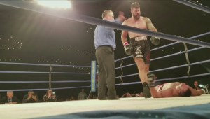 Professional boxer dies after knockout punch in ring