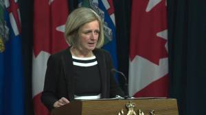 'They cannot mess with Alberta': Notley on BC delays on pipeline