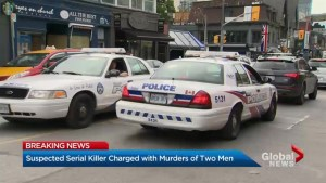 Toronto's Church-Wellesley community reacts to arrest in cases of 2 missing men