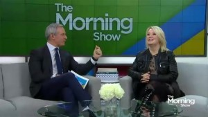 How Jann Arden finds humour in the frustration of life
