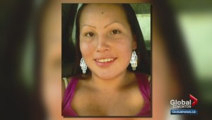 Alberta mother of 5 struck by vehicle, but body found at separate scene