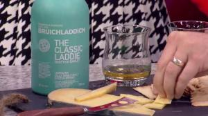 How to pair different types of whisky with food