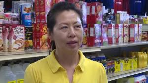Video captures violent attack of Kingston convenience store owner