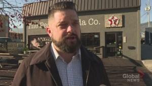 Jason Cox Penticton mayoral candidate interview