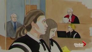 Former Laval mayor Gilles Vaillancourt sentenced