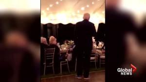 McCain was 'a remarkable man': Bill Clinton