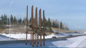 Calgary's controversy over public art