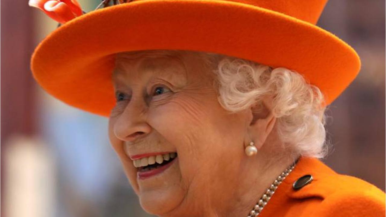 Queen Elizabeth II Just Shared Her First Instagram Post