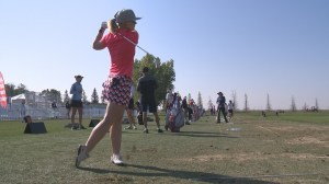 CP Women's Open gears up