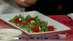 In the Global Edmonton kitchen with Bistecca Italian Steakhouse and Wine Bar